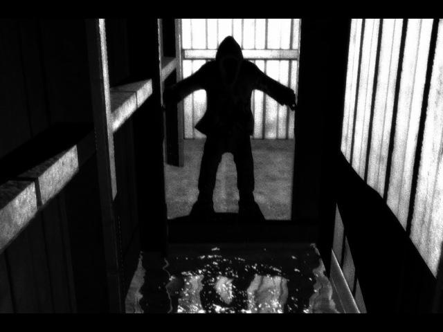 Анабиоз: Сон Разума - 5 Серия ( Сварщик )