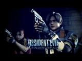 RESIDENT EVIL The Darkside Chronicles - Воспоминания о Потерянном Городе 3