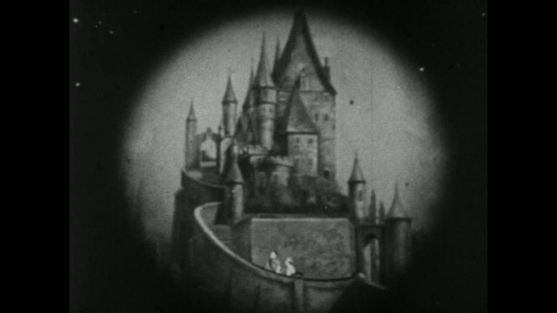 The Star Prince / Звездный принц (1918)