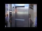 Лифт Экспо 2013 Россия Москва - малые грузовые лифты BKG Bunse-Aufzüge GmbH Германия