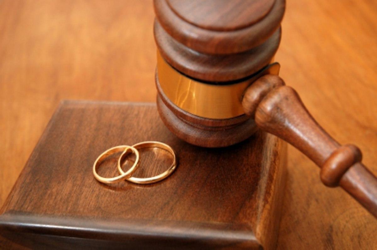 развод судебный процесс