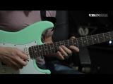 Jake Willson - 20 Funk Fusion Licks