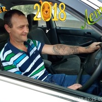 Анкета Юрий Ликоченко