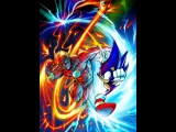 Good and Bad DEATH BATTLES: The Flash vs. Sonic