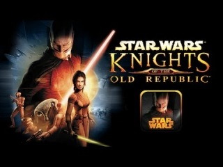 Обзор игры - Star Wars: Knights of the Old Republic (mobile)