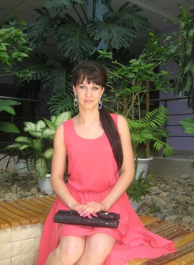 Ольга Бугаенко, 27 февраля 1989, Белгород, id184441358