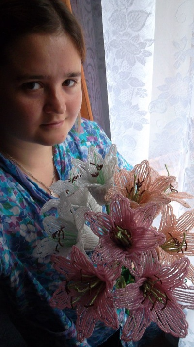 Регина Петрова, 6 июня , Коломна, id106531243