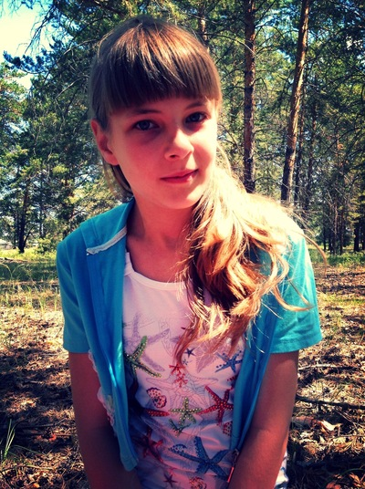 Юлия Олеговна, 7 декабря , Кинешма, id184463028