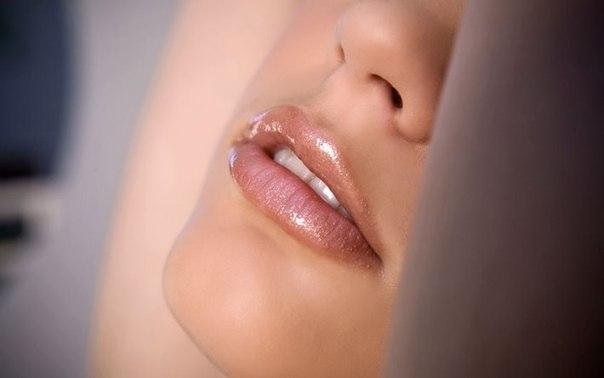 Фото макро половых губ