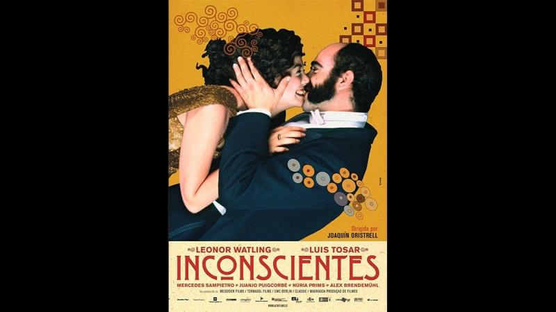 Убить Фрейда _ Inconscientes (2004) Испания