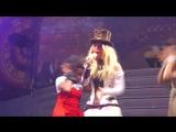 DJ BoBo - Love Is All Around (Mystorial Live 2017 HD2)