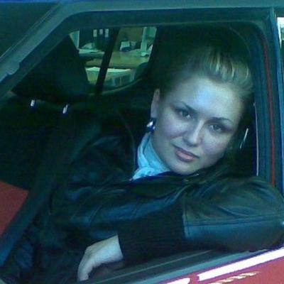 Лиза Латычевская