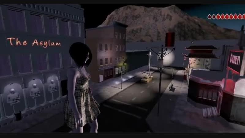 Old Diablerie Hub Santa Monica alpha 0.1