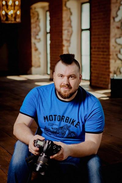 Дмитрий Сапожников