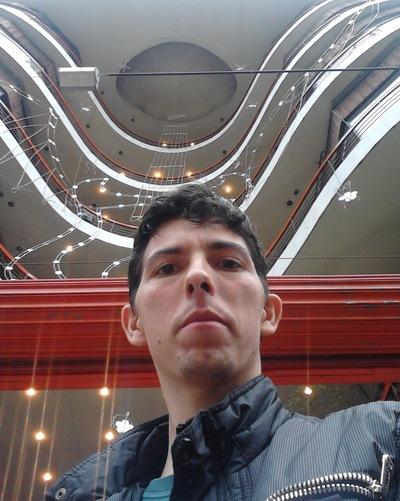 Herbert Caldas, 22 февраля , Москва, id223996633