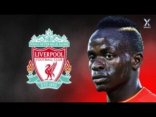 Sadio Mane 2017 ● Ultimate Skills, Assists & Goals | HD