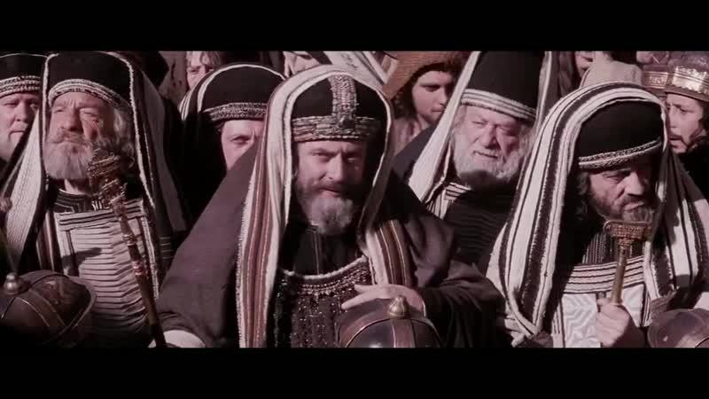 Фильм-Страсти Христовы.(2004г.)