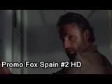 Ходячие Мертвецы   The Walking Dead - 4 Сезон 1 серия Промо #1   Fox Spain HD