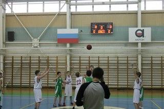 Кубок АКРОНА 2014