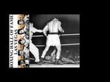 Raging Bull Jake LaMotta Floored by Danny Nardico This Day December 31, 1952