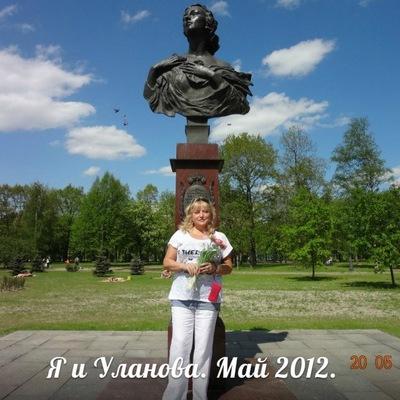Людмила Жикурина, 16 марта , Санкт-Петербург, id85028092