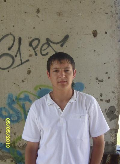 Федор Бондаренко, 16 февраля 1990, Шахты, id189679814
