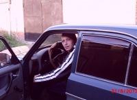 Александр Акимов, 23 декабря 1984, Новосибирск, id178171099