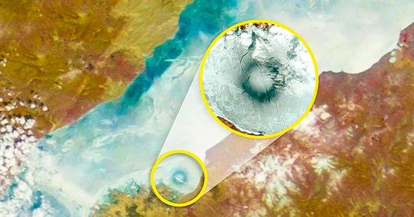 7 захватывающих загадок, которые таит в себе озеро Байкал 😳 ↪ Невероятно! Прочитал с удовольствием.