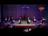 Коллектив народного танца Удальцы - Яблочко