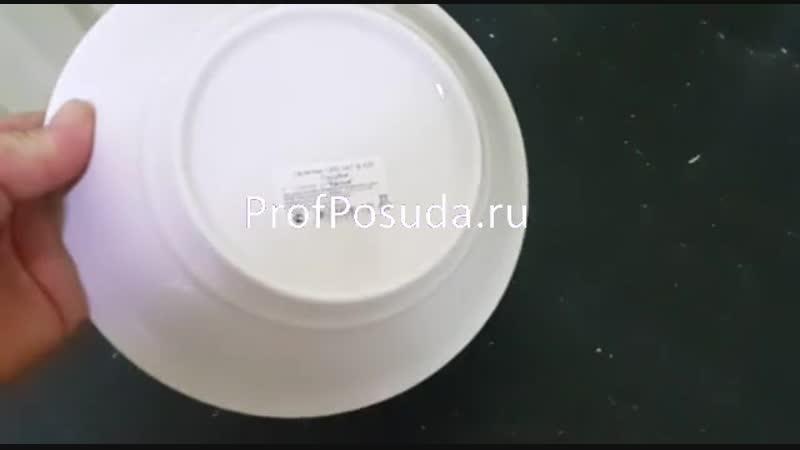 Салатник Голубка ВЕСТ ХОНЕСТ артикул 31193