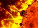 Солнце Скоро солнечный супершторм