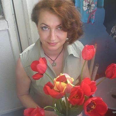 Ольга Аносова, 25 июня 1961, Орехово-Зуево, id191776666