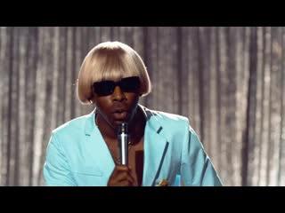 Tyler, the creator  earfquake (feat. playboi carti, dev hynes & charlie wilson)