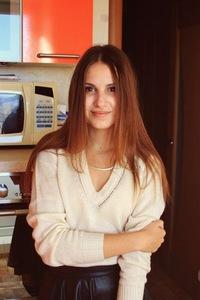 Александра Максимова, 30 апреля 1996, Астрахань, id48663520