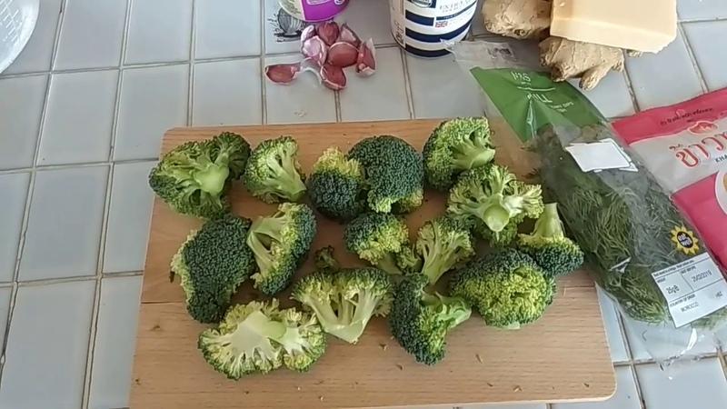418. Самый вкусный рецепт капусты брокколи. Попробуйте!