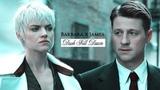 Barbara x James Dusk Till Dawn 5x02 Gotham edit
