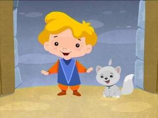 Kids' English   Baby Dragon video 01 I Have a Dragon