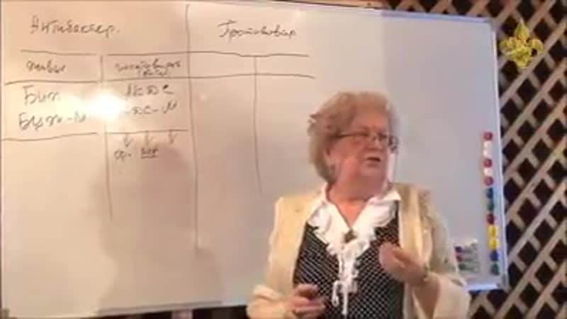 Галина Червонская врач вирусолог