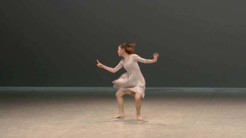 Kwon Ji Min, 303 - Prix de Lausanne 2017 - contemporary