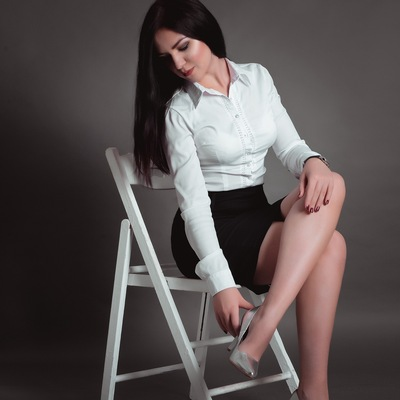 Нина Рыжкова