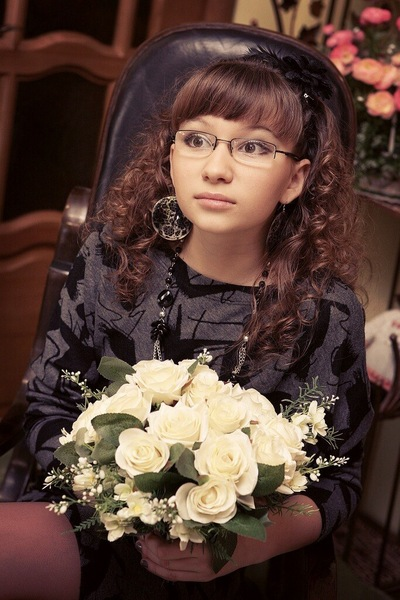 Екатерина Соболева, 4 октября 1999, Харьков, id71626255