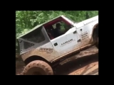 4x4 Jeep, FAIL & WIN __ Extreme OFF-ROAD __ Compilation. [Baach Tv 4x4].mp4
