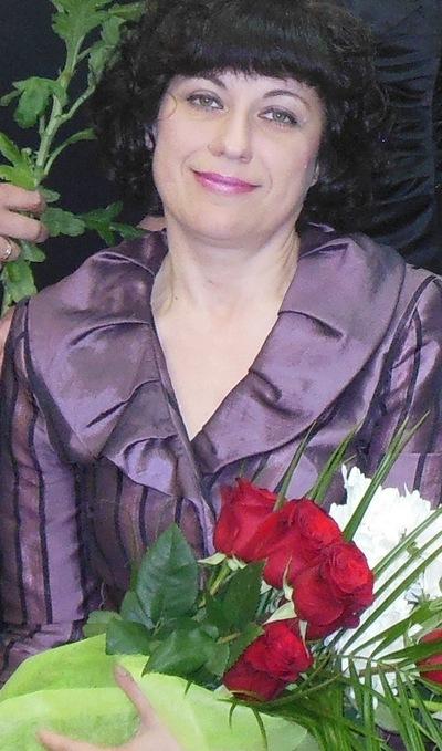 Наталья Щекина, 7 июня , Красноярск, id49431696