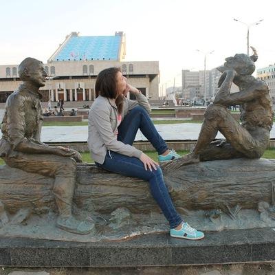 Эльвира Матыгулина, 27 ноября , Казань, id13290669