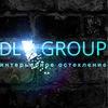Интерьерное остекление с DL Group
