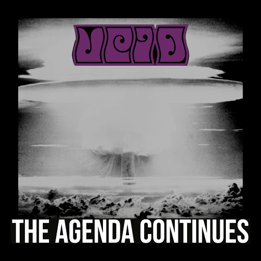 Void альбом The Agenda Continues