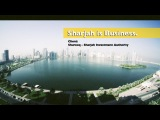 Shurooq - Sharjah Investment Authority Roadshow Promo