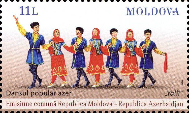 Яллы — азербайджанский народный танец, являющийся одним из самых распространённы...