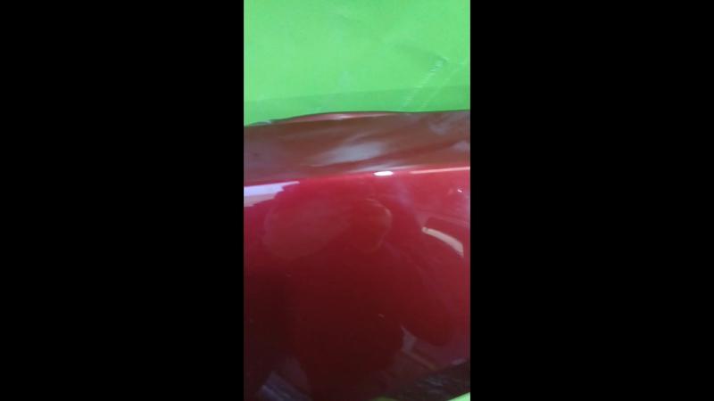 Крыло переденее левое мазда 3 ВК хэтчбек 2003-2008