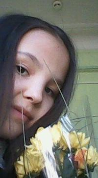 Ангелина Кузьмина, 1 января 1989, Канаш, id186922037